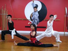 Germantown Martial Arts Gallery